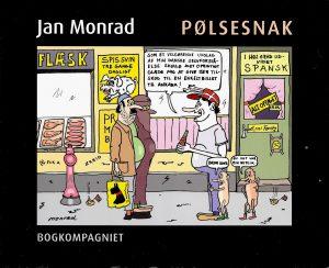 Jan Monrad Pølsesnak 1