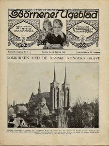 Børnenes ugeblad 1929 nr 7