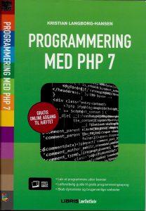 Programmering med PHP 7